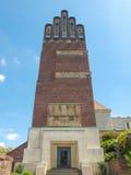 Wedding Tower in Darmstadt Stock Images