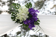 Wedding venue. Royalty Free Stock Photo