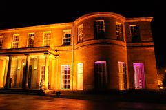 Wedding venue  Harrogate England Royalty Free Stock Photos