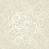 Wedding vintage wallpaper design Royalty Free Stock Photo