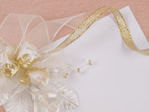 Free Weddings Accessorie A Buttonhole Royalty Free Stock Images - 14313629