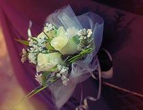 Weddings, jewelry car Royalty Free Stock Photography