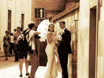 Weddings Stock Photos