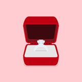 Weddint ring Royalty Free Stock Photo