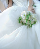 Weddng bouquet Stock Photos