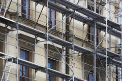 Wederopbouw Stock Fotografie