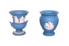 Wedgewood China Royalty Free Stock Image