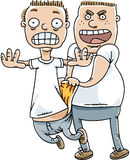 Wedgie Bully Stock Photo