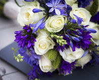 Weding Blumen Stockfotos