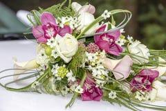 Weding Blumen Stockbilder