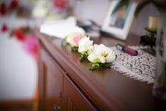 Weding Blumen Lizenzfreie Stockfotografie