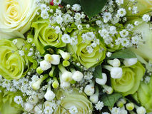 Weding Blumen Stockfotografie