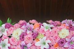Weding Blumen Lizenzfreies Stockfoto