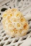 Weding Blumen Stockbild