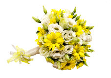 Weding Blumen Stockfoto