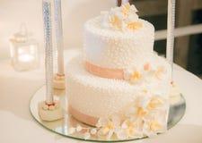 Weding cake Stock Photography