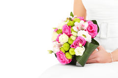 Weding flowers Royalty Free Stock Photos
