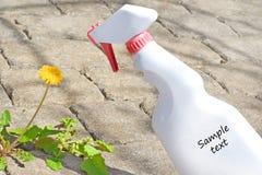 Weeding Stock Image