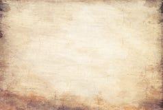 Weefsel abstract oud document als achtergrond Stock Afbeelding