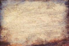 Weefsel abstract oud document als achtergrond Royalty-vrije Stock Fotografie