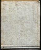 Weefsel oud document als achtergrond Royalty-vrije Stock Afbeelding