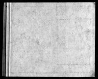Weefsel oud document als achtergrond Royalty-vrije Stock Foto