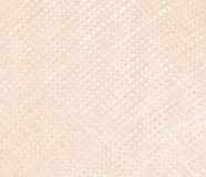 Weefselpatroon van bamboeachtergrond Royalty-vrije Stock Foto