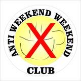 week-end image libre de droits