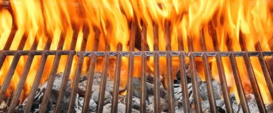 Weekend BBQ Royalty Free Stock Photography