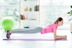 Weekend Form-Teppich happines des dünnen Sitzes des Hobbygewichtsverlusts schlanke Lizenzfreie Stockbilder