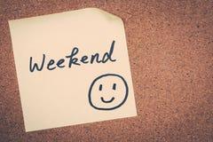 Weekend Stock Photos