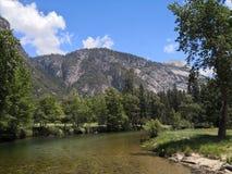 Weekendescape da natureza de Yosemite Fotografia de Stock Royalty Free