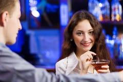 Weekendpartij Royalty-vrije Stock Foto