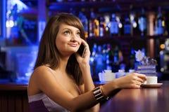 Weekendpartij Stock Foto