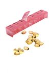 Weekly Medication Royalty Free Stock Photo