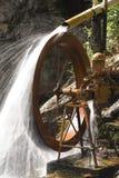 Weel da água Foto de Stock