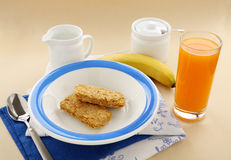 Weet Bix Royalty Free Stock Image