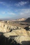 Weg in der Wüste Lizenzfreie Stockbilder