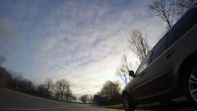 Weg pitstop stock footage