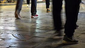Weg, Schrittfunktion Stockbilder