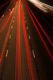 Weg und in Richtung zu Lizenzfreies Stockfoto