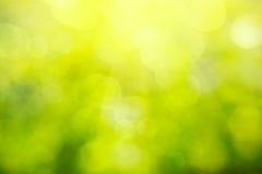 Weg vom Fokus oder unscharfer abstrakter Hintergrund oder bokeh Lizenzfreies Stockfoto