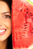 wegetarianin obraz royalty free