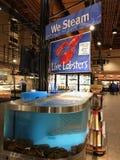 Wegmans超级市场 库存照片