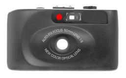 Wegwerfbare Kamera Lizenzfreie Stockbilder