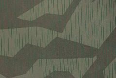 Free Wehrmacht Camouflage Stock Photos - 14337293