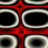 Weiß und Rot vektor abbildung