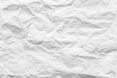 Weiß-verhängnisvoll Papierbeschaffenheit Stockfoto