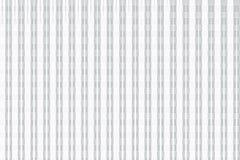 Weiße abstrakte Streifen Lizenzfreies Stockbild