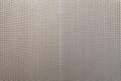 Weiße Backsteinmauer - Hintergrund stockbilder